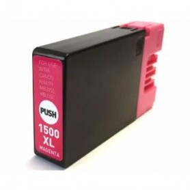 Canon PGI1500XL Magenta 9194B001 Tinteiro Compativel