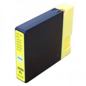 Canon PGI2500XL Yellow 9267B001 Tinteiro Compativel