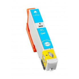 Compativel Epson - T2632 XL C