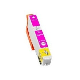 Compativel Epson - T2633 XL M