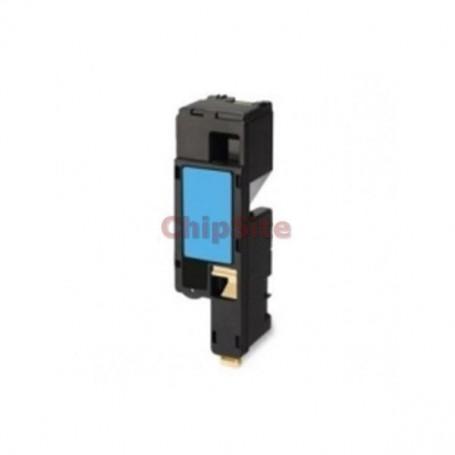 EPSON ACULASER C1700/CX17 Cyan C13S050613 Toner Compativel
