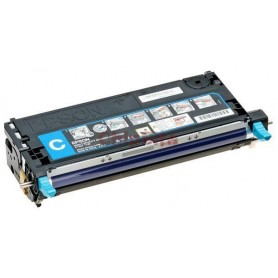 EPSON C3800 CYAN C13S051126 (TONER KIT) Toner Compativel
