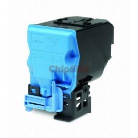 EPSON C3900/CX37 Yellow C13S050592 (TONER KIT) Toner Compativel