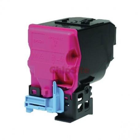 EPSON C3900/CX37 MAGENTA C13S050591 (TONER KIT) Toner Compativel