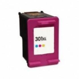 Compativel HP 301 XL C (CH564)