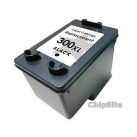 Compativel HP 300XL BK (CC641E)