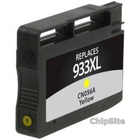 Compativel HP 933XL Y -CN056A