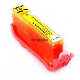Compativel HP 934XL Yellow (C2P26AE/C2P22AE)