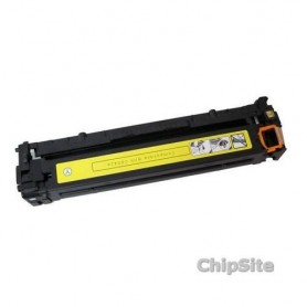 Compativel  HP CB542A