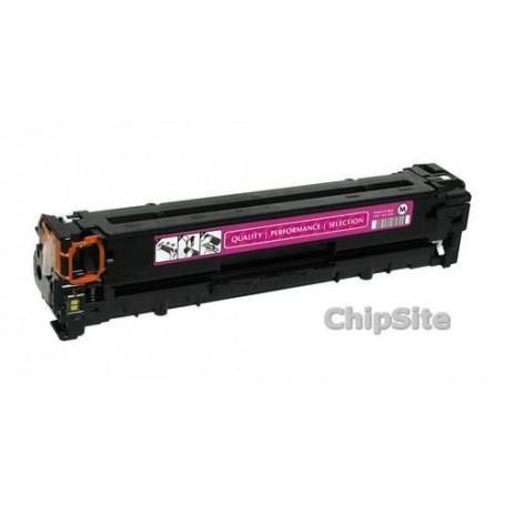 HP 125A / 128A / 131A Magenta CB543A / CE323A / CF213A Compativel Premium