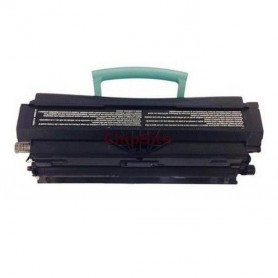 Lexmark E250/E350 Black  E250A11E  Toner Compativel