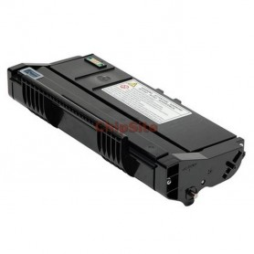 Ricoh AFICIO 407166 / SP 100LE Black Toner Compatível SP100E / SP112