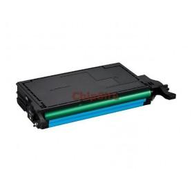 Xerox Phaser 6180 Cyan 113R00723 Toner Compativel