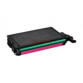 Xerox Phaser 6180 Magenta 113R00724 Toner Compativel