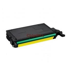 Xerox Phaser 6180 Yellow 113R00725 Toner Compativel