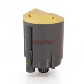 Xerox Phaser 6110 Yellow Toner Compativel 106R01273