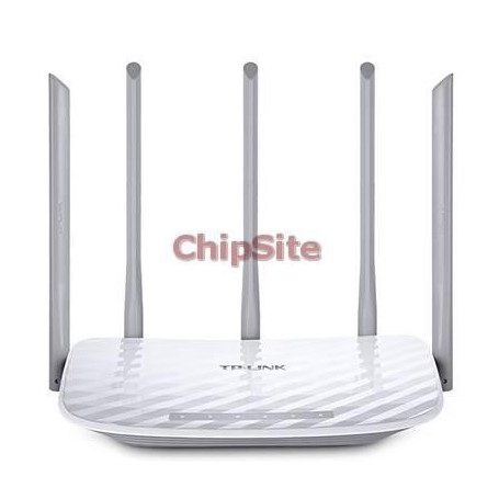 Router TP-Link AC1350 Dual Band Wireless