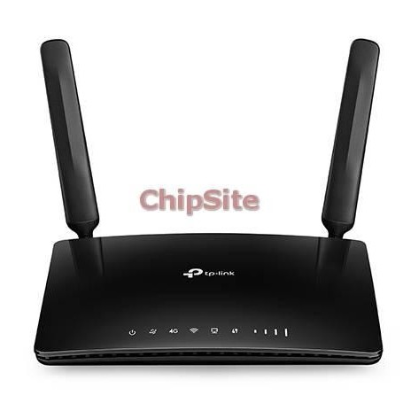 Router TP-Link AC1350 Wireless Dual Band 4G LTE