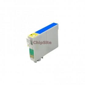 Epson 34XL T3472/T3462 CYAN Compativel