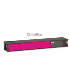 HP 913A/973X MAGENTA F6T78AE/F6T82AE Compativel