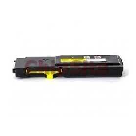Xerox 6600/6605 YELLOW Compativel 108R01121