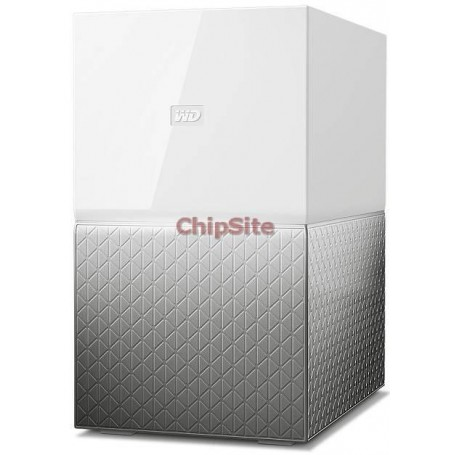 Western Digital My Cloud Home Duo 6TB
