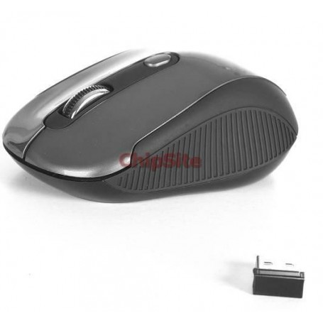 NGS Haze Wireless Optical Mouse