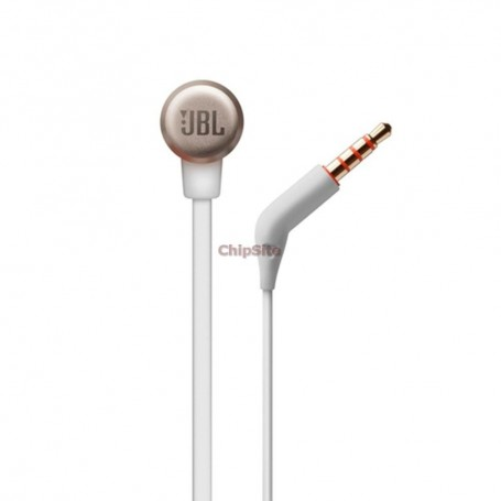 Auriculares JBL LE T290 Gold