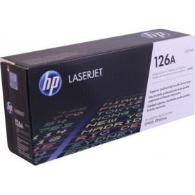 HP 126A Dum