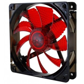 Nox Coolfan 120mm LED Red