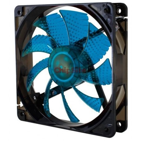 Nox Coolfan 120mm LED Blue