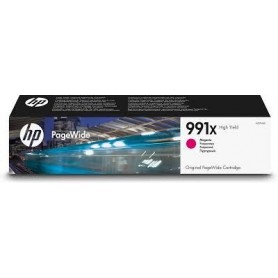HP 991X Yield Yellow