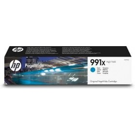 HP 991X Yield Cyan