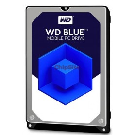 Western Digital 2TB Blue 128mb SATA 2.5''