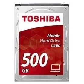 Toshiba L200 500GB SATA 2.5''