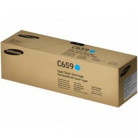 HP / Samsung C659 Toner Cyan (SU093A)