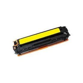 Brother TN900 Toner Amarelo Compativel