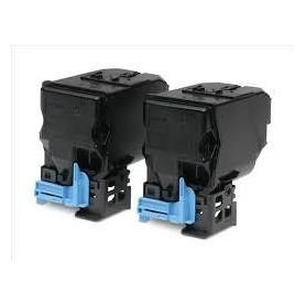 EPSON 0751 Duplo Preto C13S050751 Toner Compativel