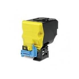 EPSON 0747 Amarelo C13S050747 Toner Compativel