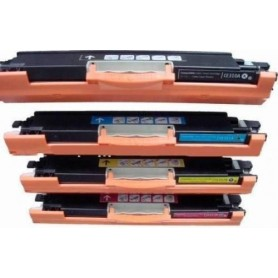 HP 126A Tambor CE314A Toner Compativel
