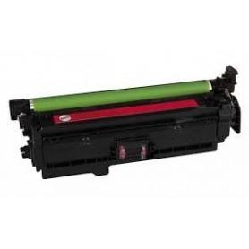 HP 507A Magenta CE403A Toner Compativel
