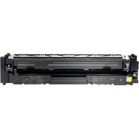 HP 203X Amarelo CF542X Toner Compativel