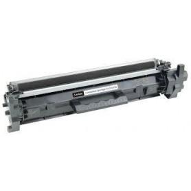 HP 17A Preto CF217A Toner Compativel