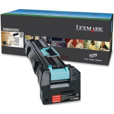 Lexmark X860H22G Drum