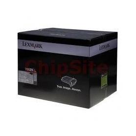 Lexmark 70C0Z50 Black Drum