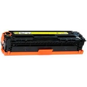 HP 305A Yellow CE412A Toner Compativel Premiun