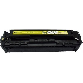 HP 128A Yellow CE322A Compativel Premiun
