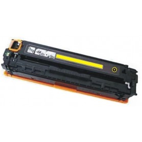 HP 410X Yellow CF412X Toner Compativel Premiun