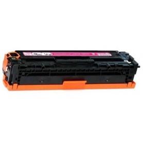 HP 410X Magenta CF413X Toner Compativel Premiun