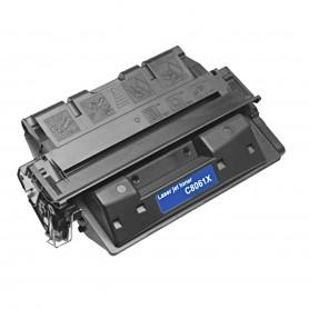 HP 61X  Black C8061X Toner Compativel Premiun